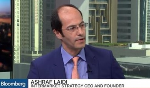 Ashraf on Bloomberg TV Part 1 - Bloomberg Video Al May 17 (Chart 1)