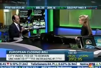 Ashraf Co-Hosting CNBC - Cnbc Louisa May 3 2013 (Chart 1)