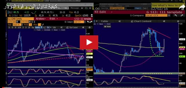 OPEC Decision: Smooth, or Too Smooth? - Video Arabic Nov 30 (Chart 1)