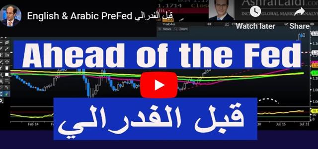 What Does the Fed See? - Video Snapshot Jul 29 2020 Englisharabic (Chart 1)