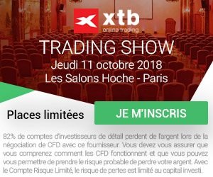 Bonds Break Out - Xtb Paris Soiree Banner (Chart 1)